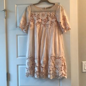 Size 2 Anthropologie Dress